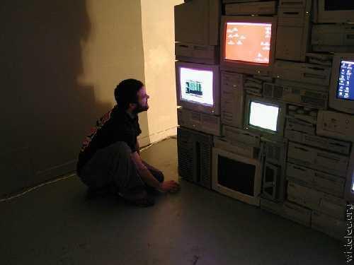 компьютеры 027