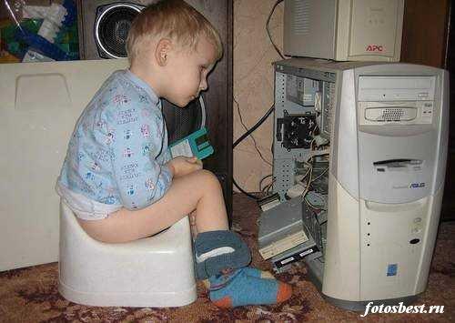 компьютеры 095